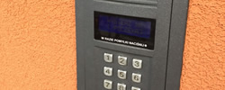 Upper Clapton access control service